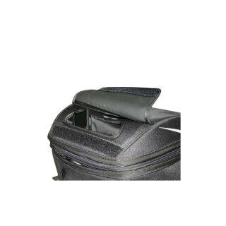 Bagster Tankrucksack Impact 21-32 L Volumen