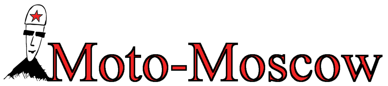 Moto-Moscow Logo